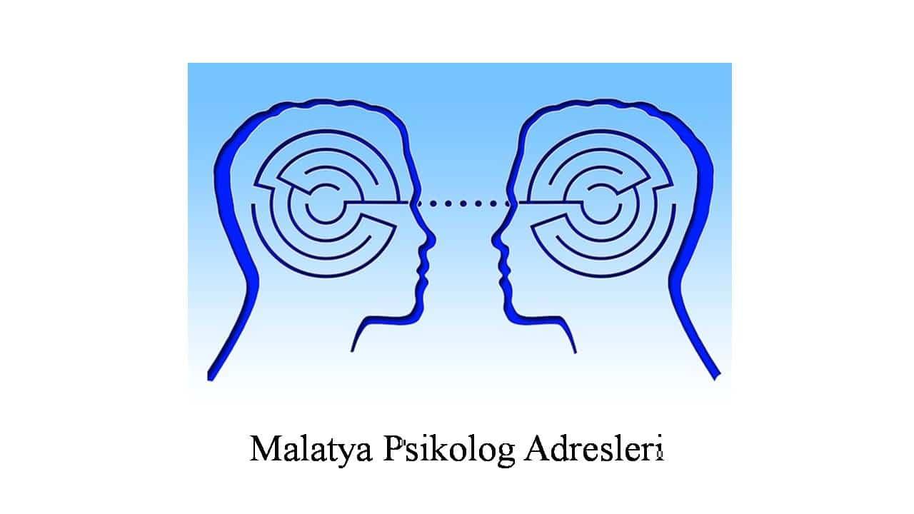 psikolog malatya - Psikolog Malatya