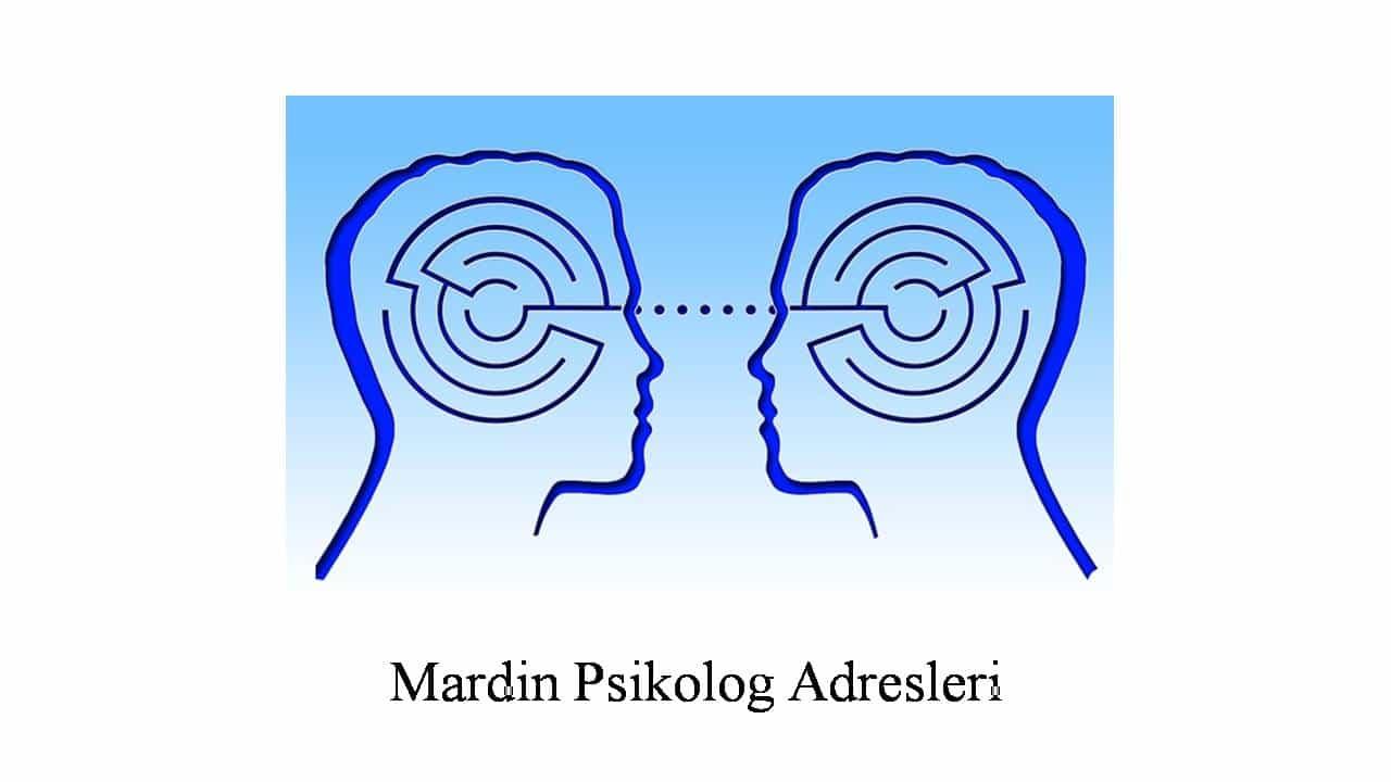 psikolog mardin - Psikolog Mardin