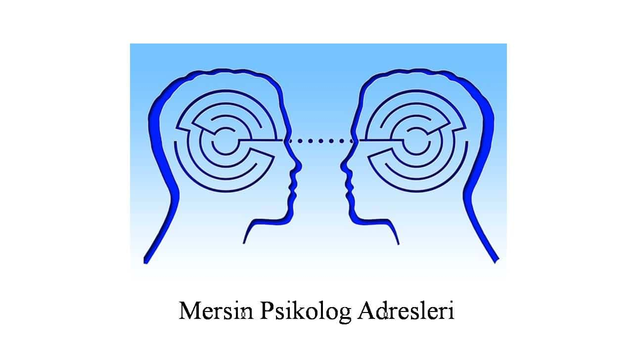 psikolog mersin - Psikolog Mersin