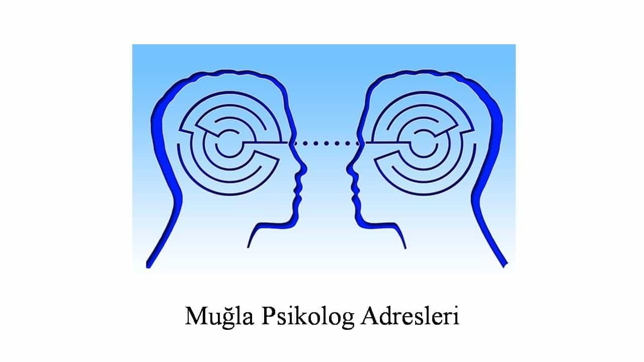 psikolog muğla - Psikolog Muğla