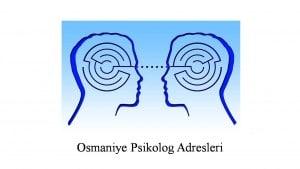 Osmaniye psikolog adresleri