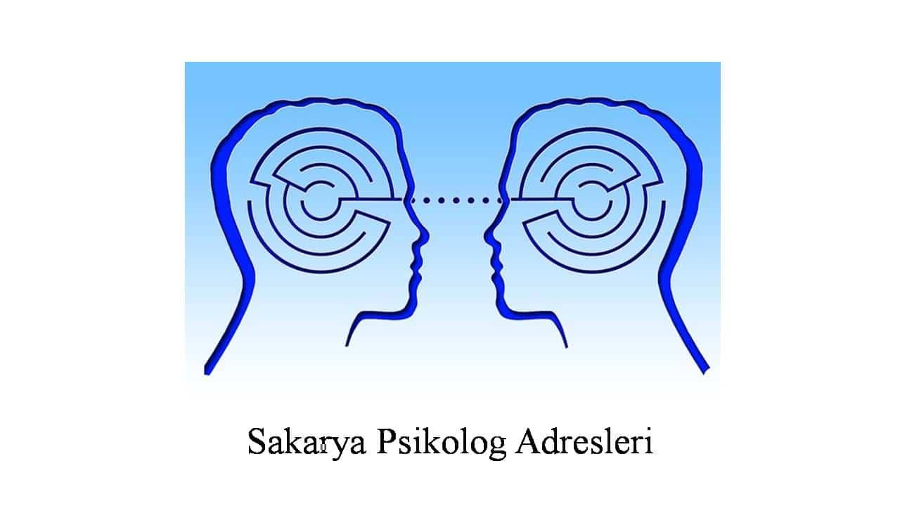 psikolog sakarya - Psikolog Sakarya