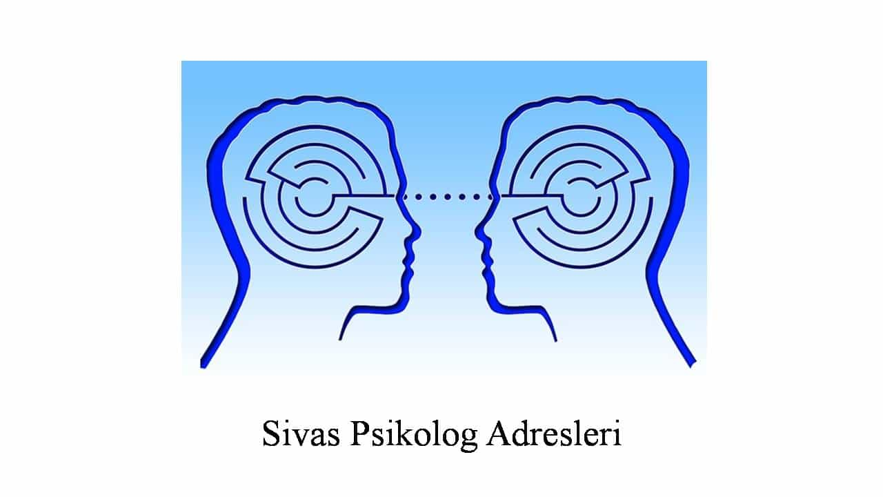 psikolog sivas - Psikolog Sivas
