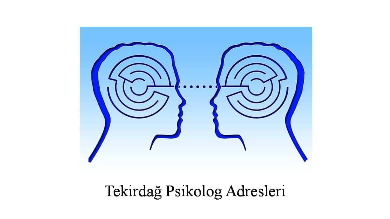 psikolog tekirdağ - Psikolog Tekirdağ