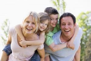 Anne Ve Baba Sevgisinin, Hayatımız Üzerindeki Etkileri - Esin Nur Akyıldız