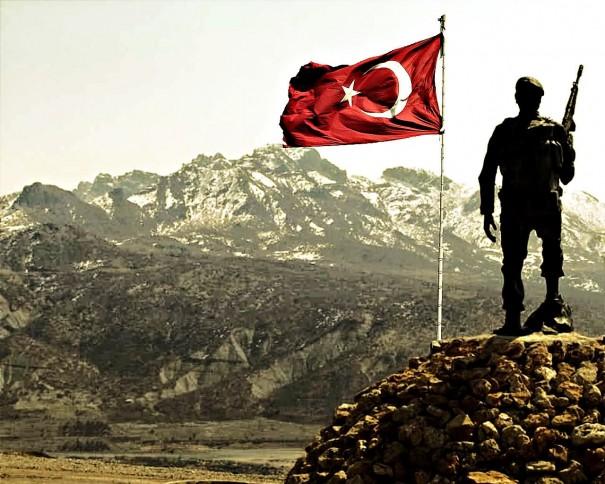 """Asker Gidecek Geri Gelecek mi Bülent Korkmaz e1487327613302 - """"Asker Gidecek, Geri Gelecek"""" mi?"""