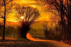 Günbatımı Gündoğumu - Bülent Korkmaz