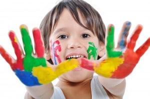 Çocuklar İçin Oyun Terapisi - Seval Hacım Kılıç