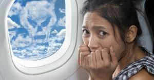 Uçak Fobisi - Uçak Korkusu - Mehmet Kılıç