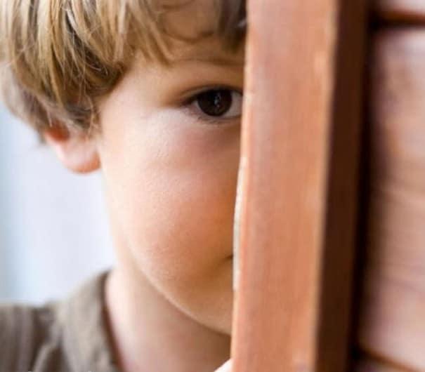 Cocuklarda Çekingenlik e1499249727568 - Çocuklarda Utangaçlık