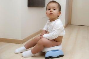 Cocuklarda Tuvalet Eğitimi