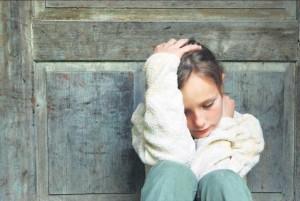 Ergenlik Çağında Depresyon