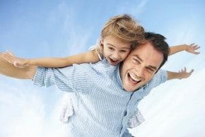 Çocuk Psikolojisi ve Babaların Önemi - Ali Bıçak