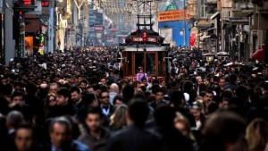 Türk İnsanının Özellikleri