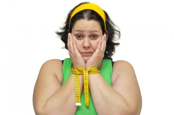 işmanlık Obesite e1501713765307 - Şişmanlık (Obesite)