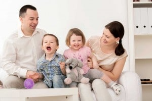 Çocuk Yetiştirirken Hatırlanması Gereken Temel Noktalar - Zehra Erol