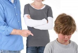 Baskı Yoluyla Çocukları Üzerinde Kontrol Sağlamaya Çalışan Ebeveynler - Zehra Erol