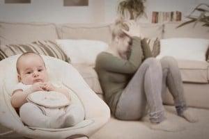 Doğum Sonrası Annenin Psikolojisi - Zehra Erol