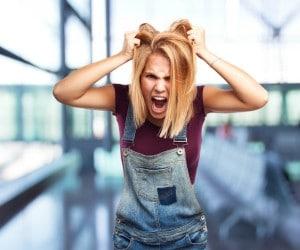 Öfkenizi Nasıl İfade Edersiniz - Zehra Erol