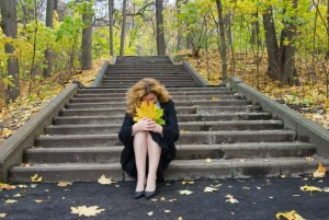 Orta Yaşların Sonunda Yaşanan Depresyon - Zehra Erol