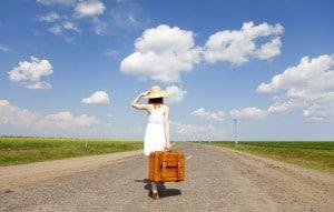 Sorunlardan Kaçmak Kişiyi Yalnız Bırakıyor - Zehra Erol