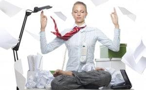 Stresle Başa Çıkmada Terapinin Rolü - Zehra Erol