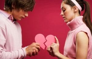 İlişki Sona Erdiğinde Yaşanan Mutsuzluk - Zehra Erol