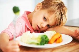 Çocuğum Yemek Yemiyor - İpek Gökozan