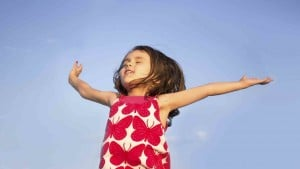 Çocuğunuza verebileceğiniz en güzel hediye: ÖZ DENETİM - İpek Gökozan