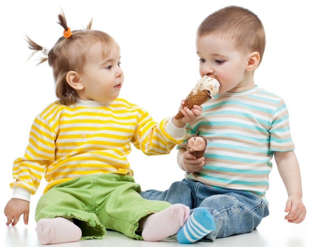 Sevgi çocukları şımartır mı