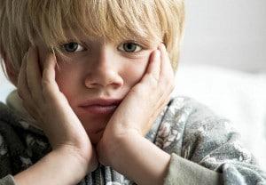 Çocuklar ve Stres - İpek Gökozan