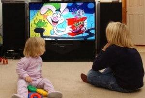 Çocuklar ve Televizyon - İpek Gökozan