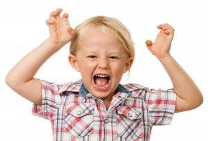 Çocuklarda Tik Bozukluğu - İpek Gökozan