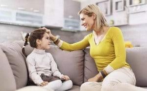 Ebeveynin Gözleri Çocuğun Sahnesi - Serap Sözen