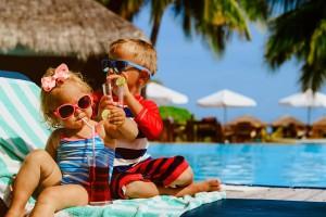 Yaz Tatilinde Ailelere Öneriler - İpek Gökozan