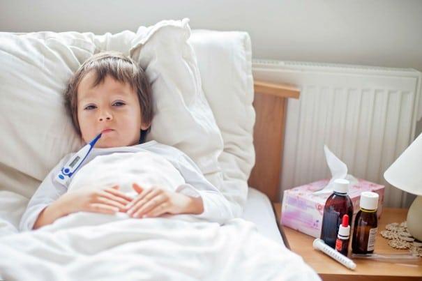 ok Sık Hastalanan Çocukta Sorun Psikolojik Olabilir İpek Gökozan e1510818514517 - Çok Sık Hastalanan Çocukta Sorun Psikolojik Olabilir