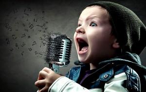Çocuk ve Müzik - Çağla Tuğba Selveroğlu