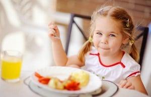 Çocuklarda Yeme - Beslenme Sorunları - Çağla Tuğba Selveroğlu