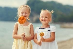 Bayramlar, Çocukluğumuz ve Çocuklarımız - Çağla Tuğba Selveroğlu