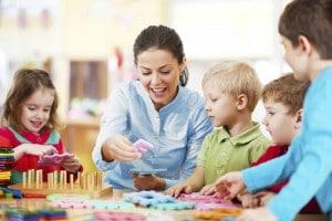 Okul Öncesi Eğitim ve Öğretimin Özellikleri Nasıl Olmalı? - Çağla Tuğba Selveroğlu