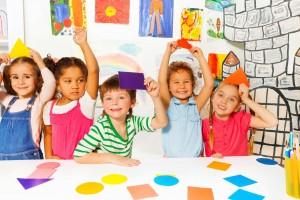 Çocuğun Anaokula Adaptasyon Süreci - Çağla Ulaş
