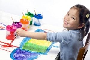 Çocuğunuzun Yaptığı Resimler Onların İç Dünyalarını Yansıtır - Çağla Ulaş