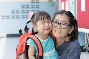 Çocuklarda Okul Fobisi - Çağla Ulaş