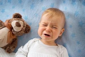 Çocuklarda Uyku Problemi - Çağla Ulaş