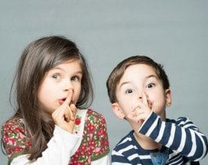 Çocuklarda Yalan Söyleme Sebepleri ve Belirtileri - Çağla Ulaş