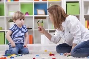 İnatçı Çocuk - Çağla Ulaş