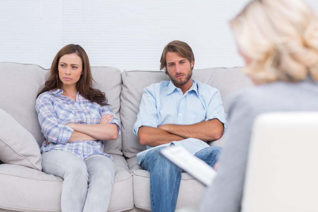 Evlilik Terapisi Zehra Erol - Evlilik Terapisi