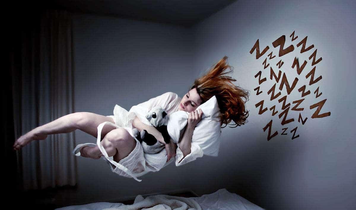 Karabasan ve Uykuda Sıçrama Onur Okan Demirci - Karabasan ve Uykuda Sıçrama