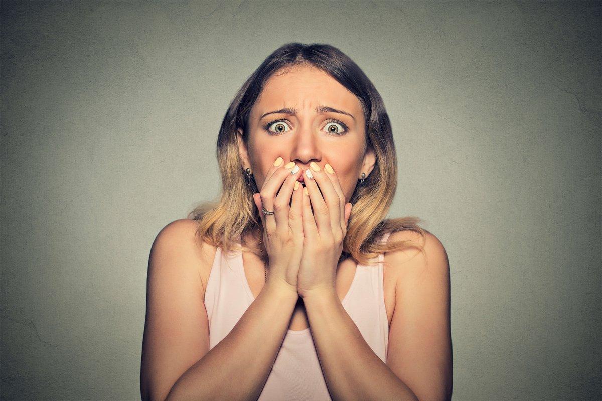 Panik Atak Tedavisi Gizem Pekcan - Panik Atak Tedavisi
