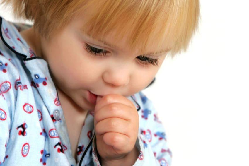 ocuklarda Parmak Emme Ayhan Altaş - Çocuklarda Parmak Emme